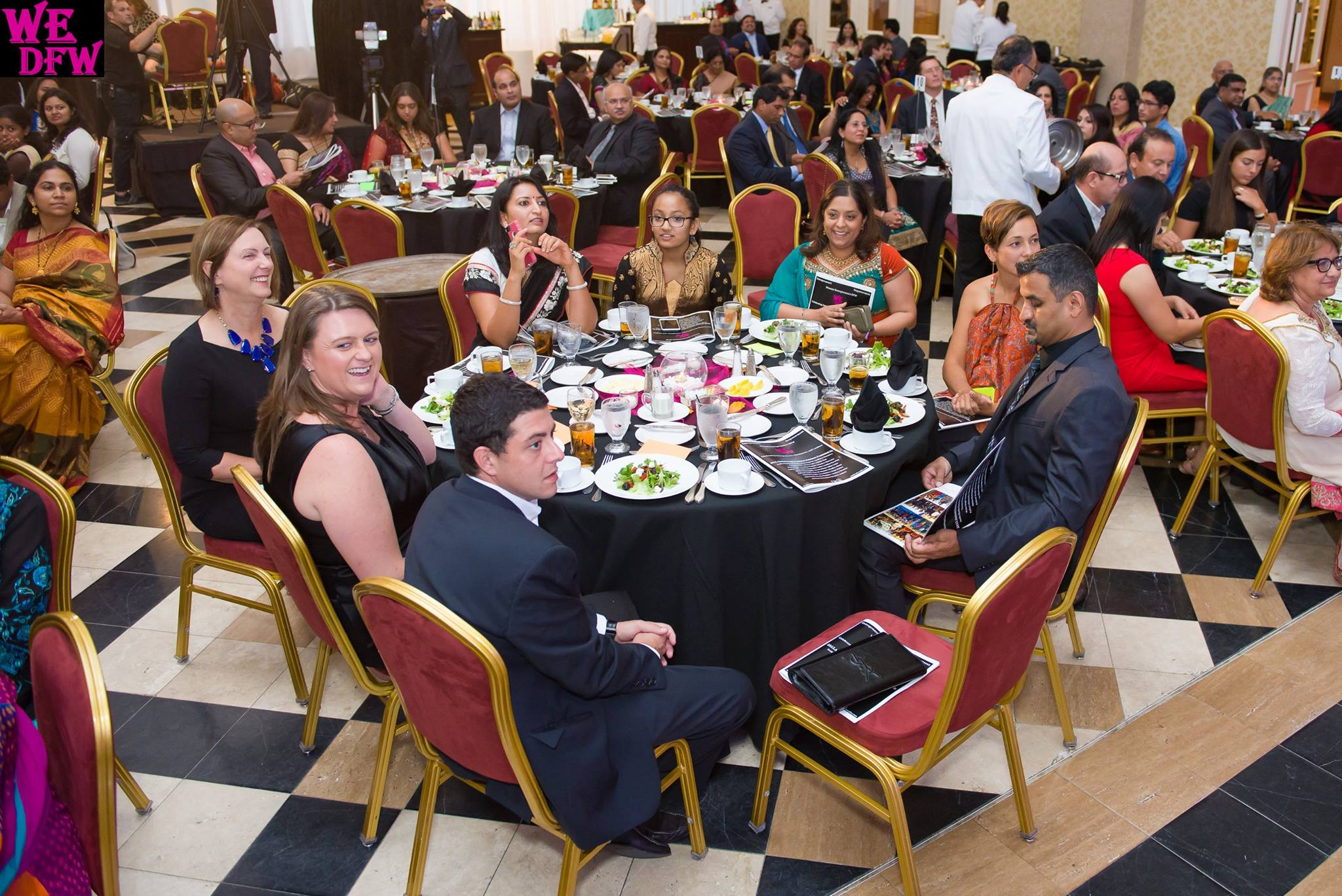 Sep 2015: Dinner Banquet - Speakers