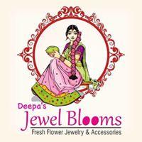 Deepa Tummala: Deepa's Jewel Blooms