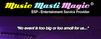 Ritu Lilani: Music Masti Magic Event Service Providers