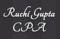 Ruchi Gupta: Ruchi Gupta CPA