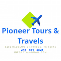 Rehana Arastu: Pioneer Tours & Travels