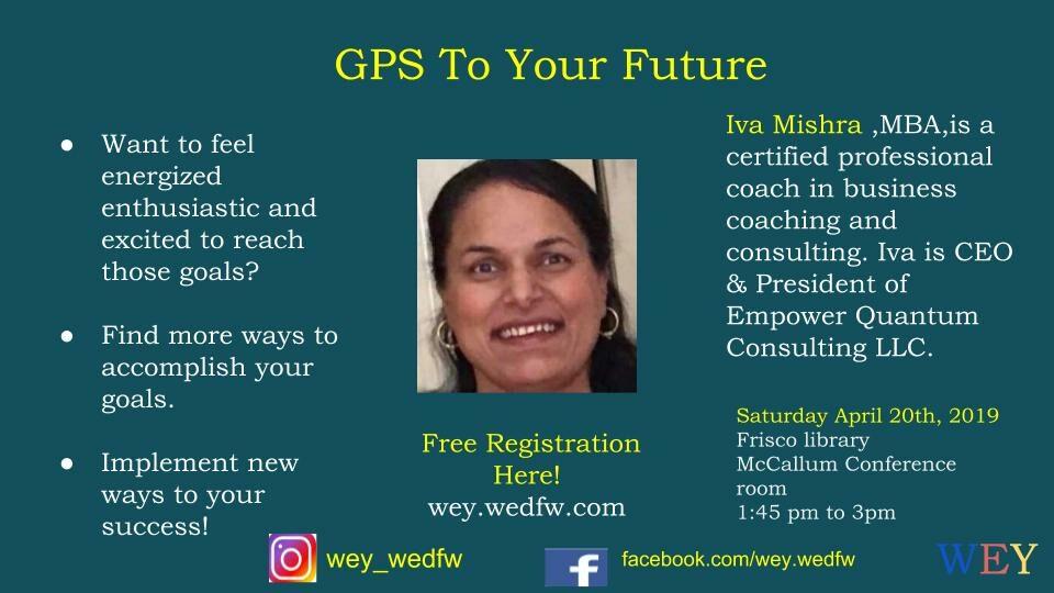 WEY WEDFW | Women Entrepreneurs DFW